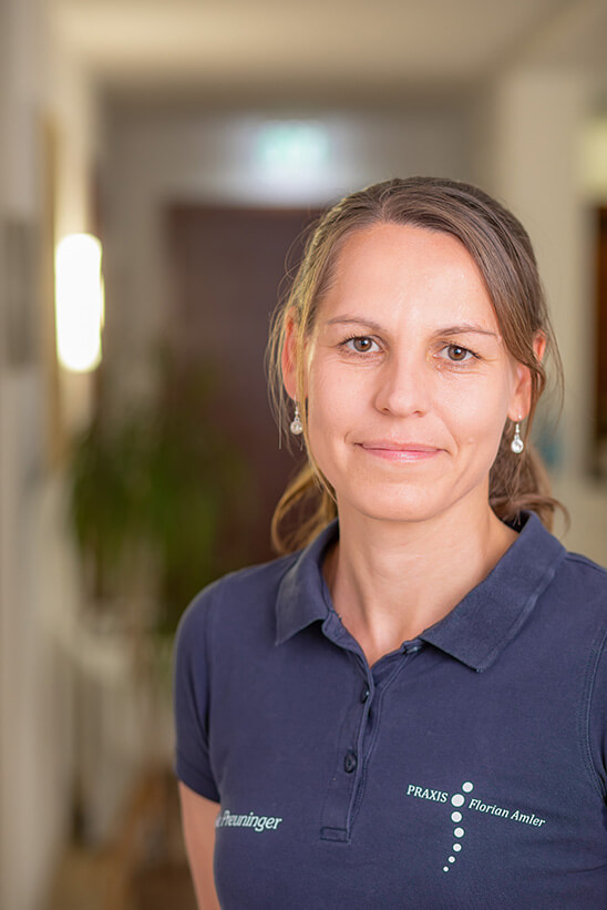 Heike Preuninger